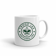 Boy Scout Troop Mug SP512