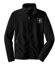 Port Authority® Fleece Jacket - Fox Company 2nd Battalion