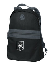 Port Authority® Nailhead Backpack - Fox Company 2nd Battalion