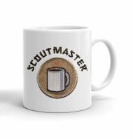 Scoutmaster Mug