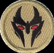 Dark Titans Patrol Patch