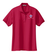 Port Authority®  Ladies Silk Touch Polo– Heart of New England Council