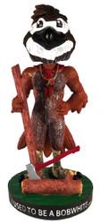 Wood Badge Bobwhite Critter Bobblehead