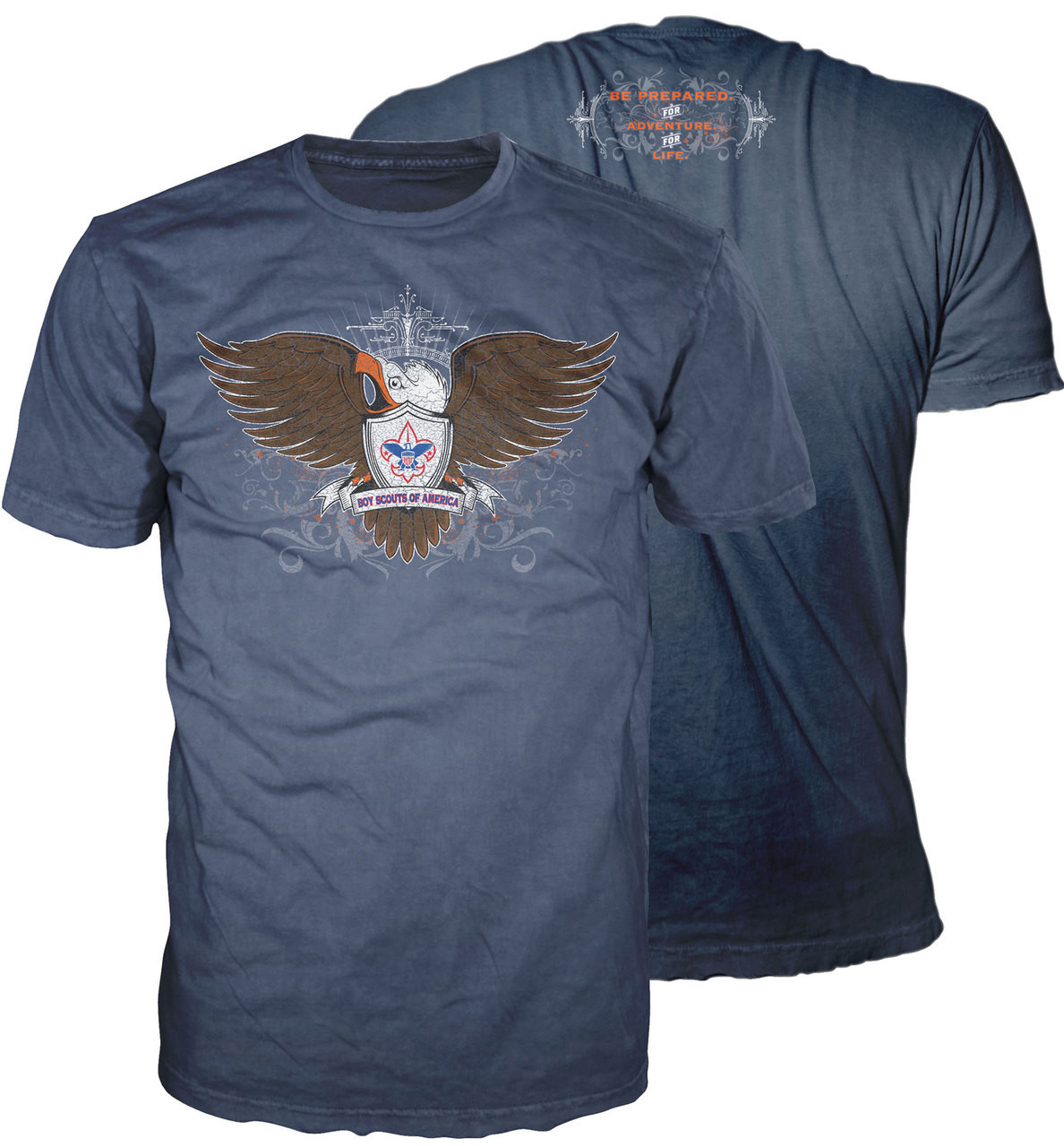 Eagle Scout BSA Graphic Tee
