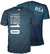 BSA 1910 T-shirt
