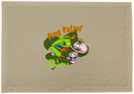 Custom Frog Patrol Flag (SP2779)