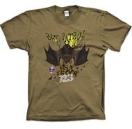 Custom Bat Patrol T-Shirt (SP2780)