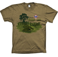 Custom Gator Patrol T-Shirt (SP2778)