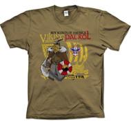 Custom Viking Patrol T-Shirt (SP2798)