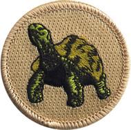 Tortoise Patrol Patch