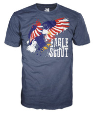 Eagle Splatter T-Shirt (SP5634)