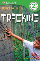 Boy's Life Series - Tracking