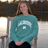 Clover lacrosse long sleeve