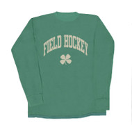 Long sleeve field hockey clover