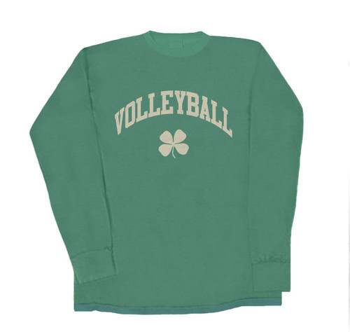 spirit volleyball shirts
