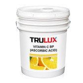 VITAMIN C BP (ASCORBIC ACID) - MILLED