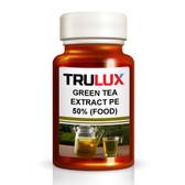 GREEN TEA EXTRACT PE 50% (FOOD)