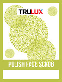 POLISH FACE SCRUB