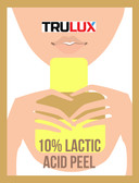10% LACTIC ACID PEEL