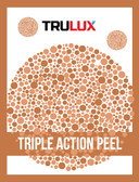 TRIPLE ACTION PEEL