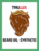 BEARD OIL - SYNTHETIC