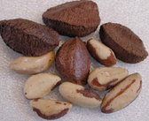 PURIFIED BRAZIL NUT OIL 1KG