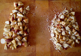 DRY EXTRACT OF BRAZIL NUT 1KG