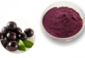 DRY EXTRACT OF ACAI 1KG