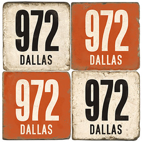 Area Code 972