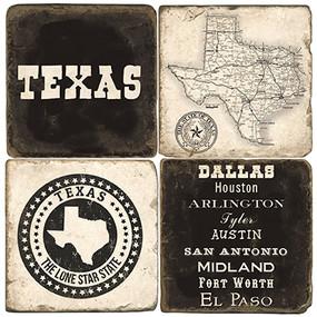 B&W Texas