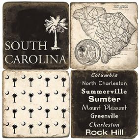 B&W South Carolina