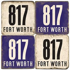 Area Code 817