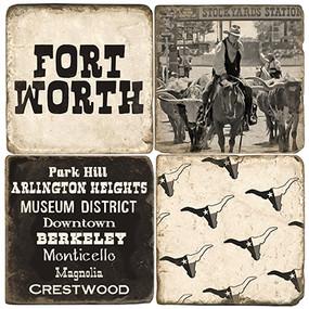 B&W Fort Worth