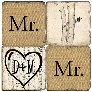 Mr. & Mr. Name Drop