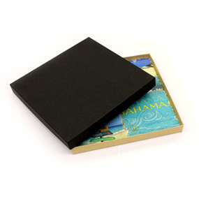 8 Inch Thin Display Box