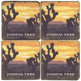 Joshua Tree National Park. License artwork by Anderson Design Group.