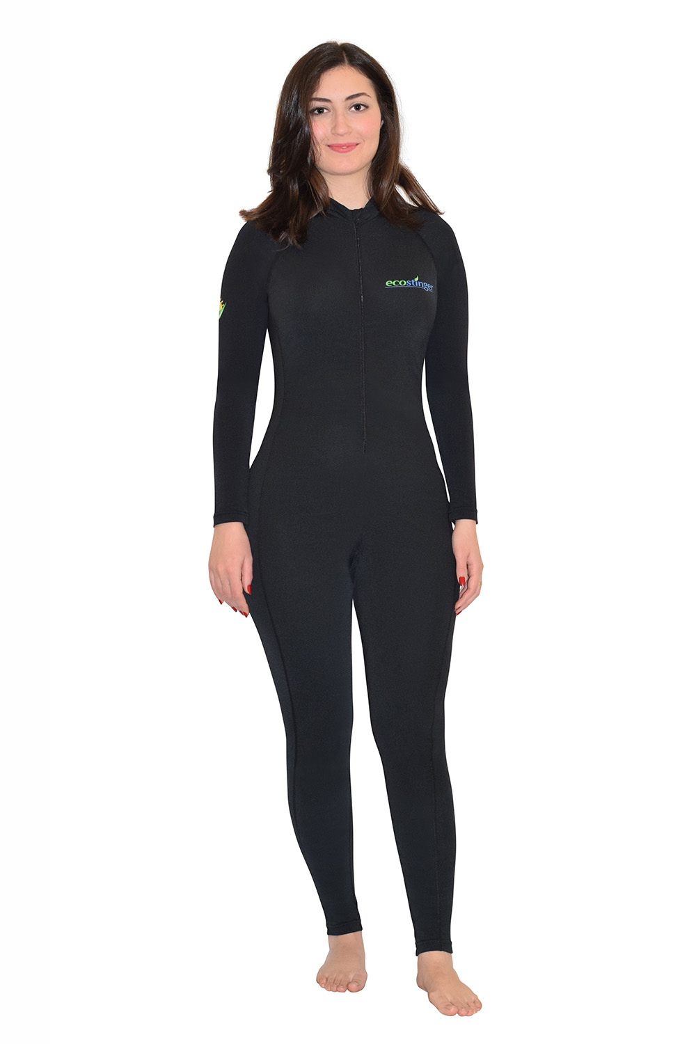 what is sun protection swimwear