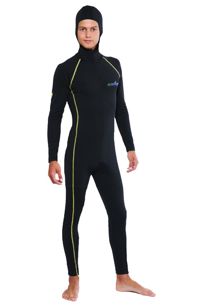 men uv stinger suit plus hood