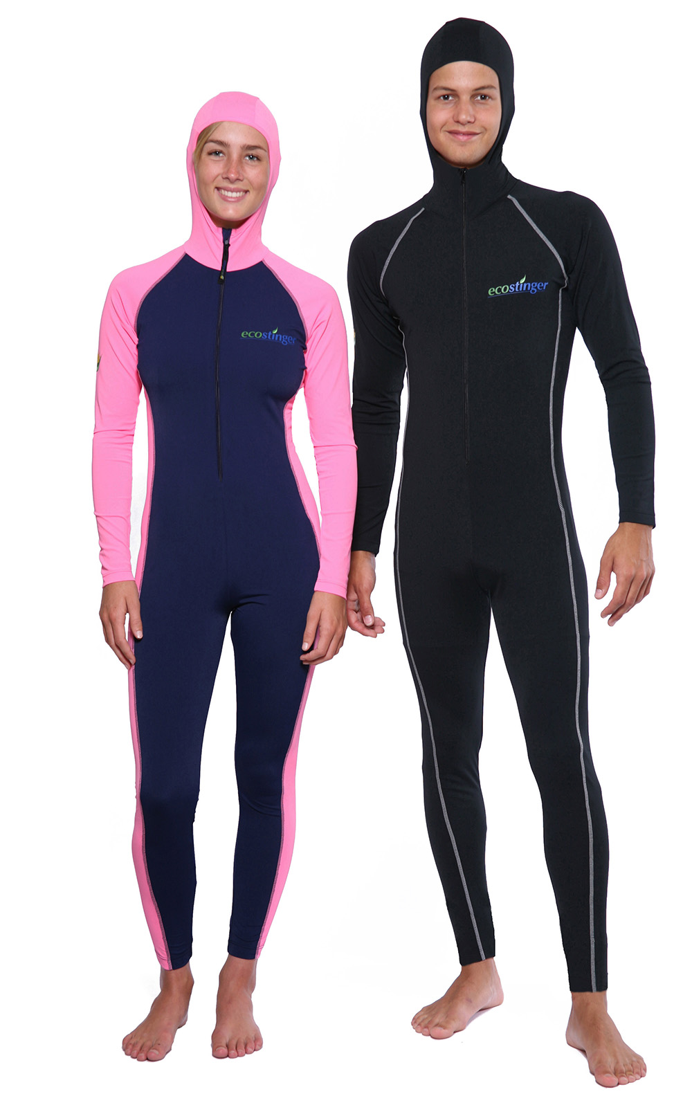 Stinger Suits Dive Skins Full Body Swimsuits