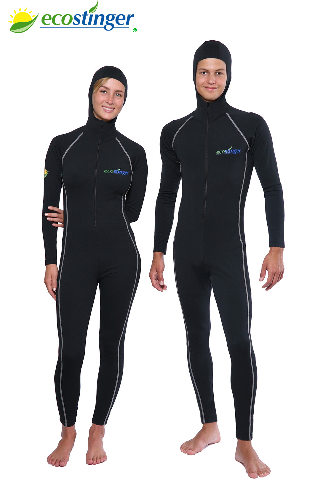 UV Protective Swimsuits