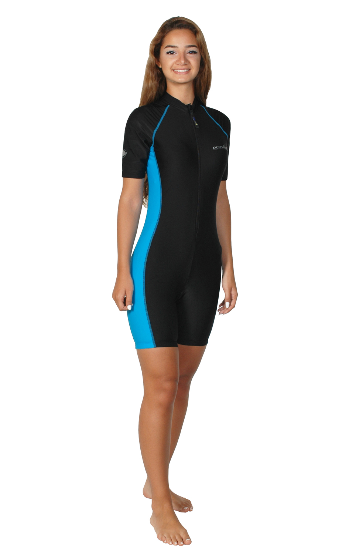 Women Chlorine Resistant Swimwear