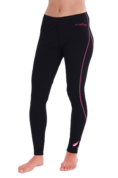 women sport full legs tights