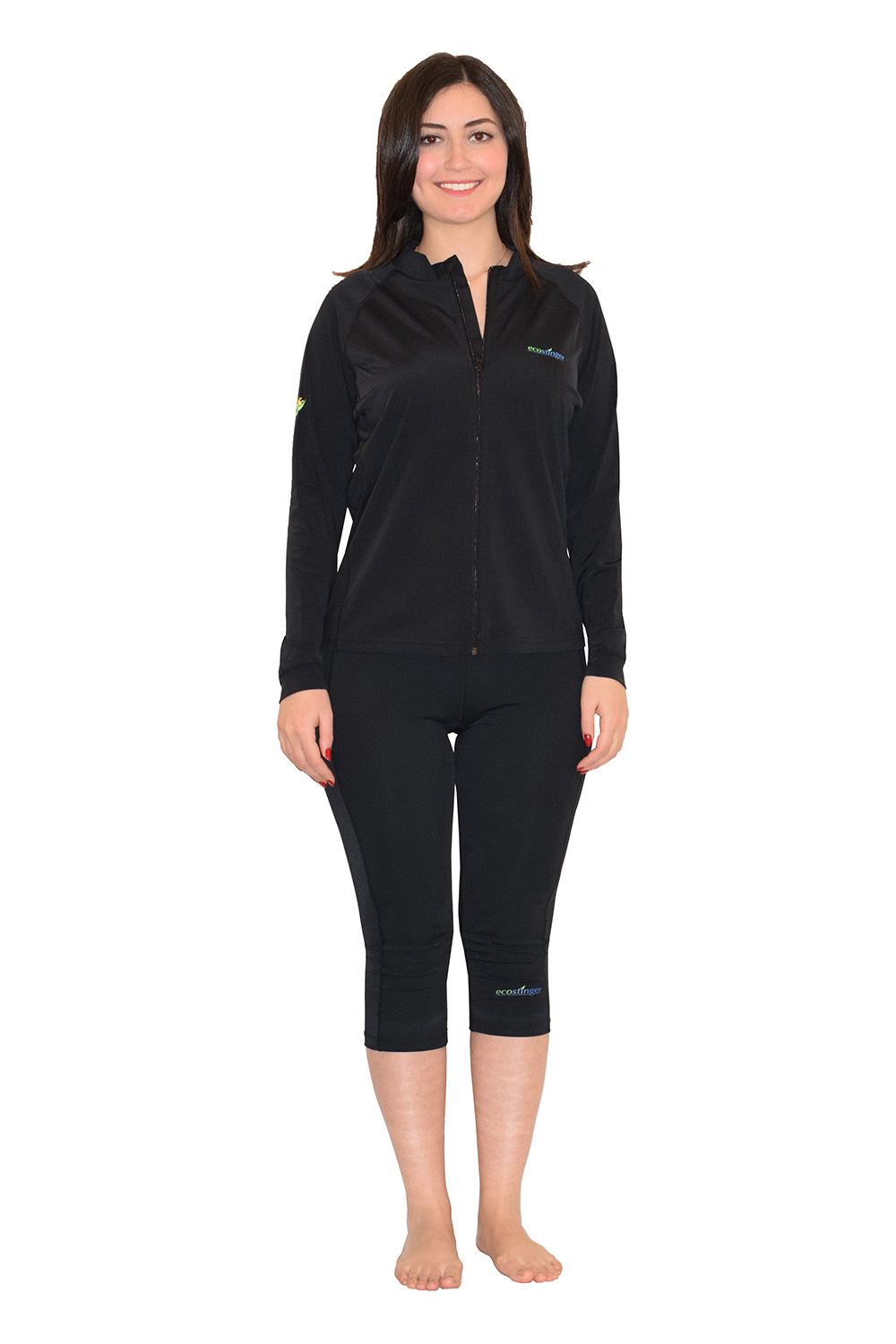 Women UV Protection Clothing Jacket Leggings