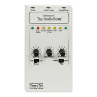 Advanced Tac/AudioScan from NeuroTek