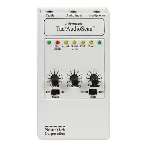 Advanced Tac/AudioScan from NeuroTek