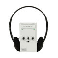 NeuroTek Tac Audio Scan