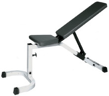 Inclined Pro-Power Bench *Clearance Item*