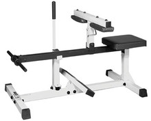 Seated Calf Bench (SCB)