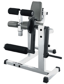 Leg Extenstion/Curl Machine (PROM-LELC)