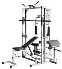Deluxe Smith Machine (DSM)